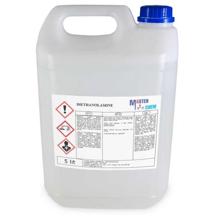 Dietanoliamiini 5l MaterChem