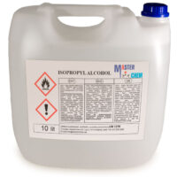 Isopropyl Alcohol 10l MaterChem