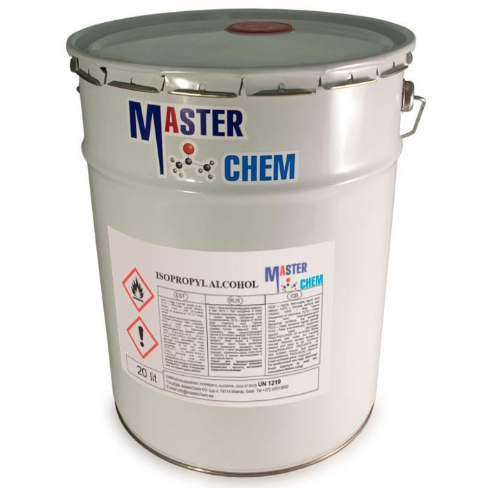 Isopropyl Alcohol 20l MaterChem