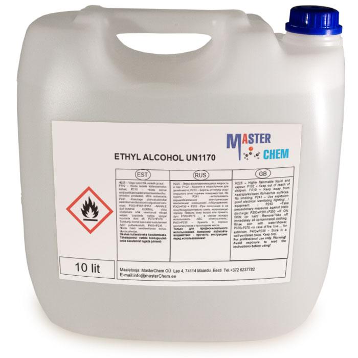 Ethyl alcohol 10l MaterChem