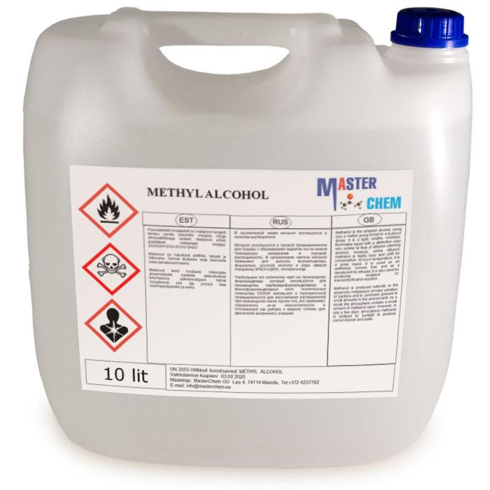 Metanoli 10l MaterChem