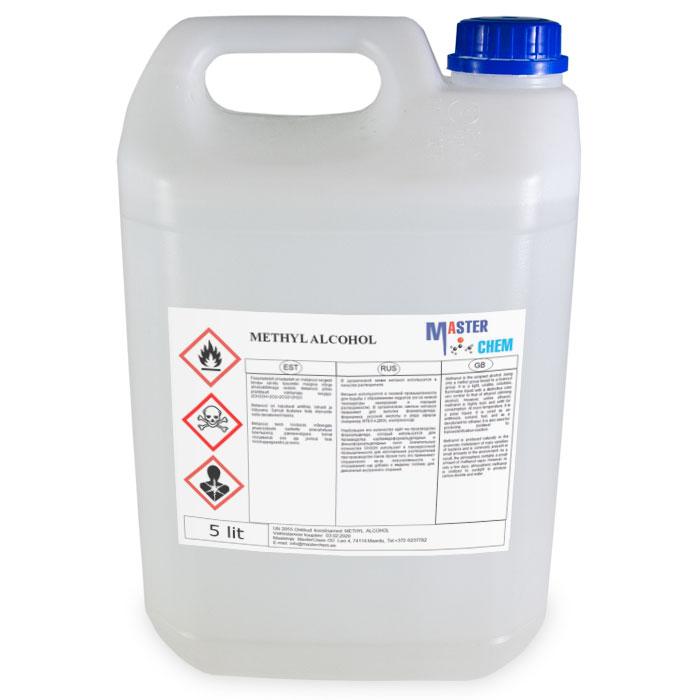Metanoli 5l MaterChem