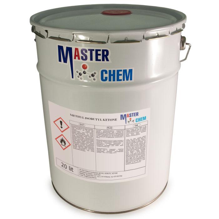 Metyyli-isobutyyliketoni 20l MaterChem