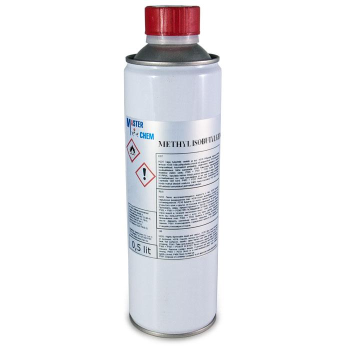 Metyyli-isobutyyliketoni 500ml MaterChem