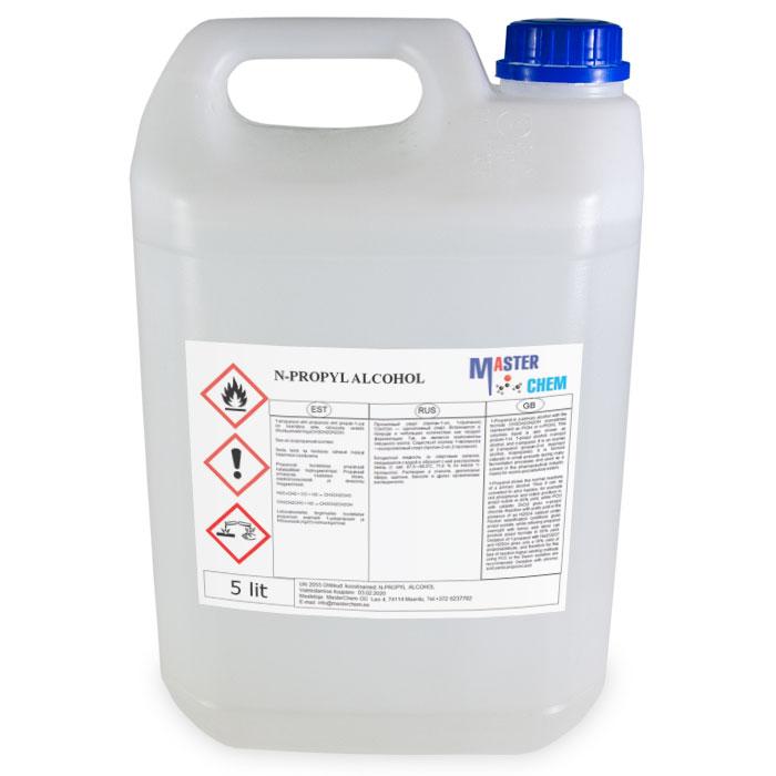 N-PROPYL ALCOHOL 5l MaterChem