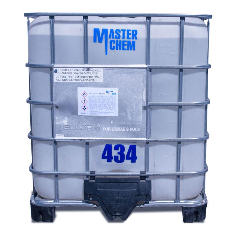 Nitro Thinner NT-5000 1000l MaterChem
