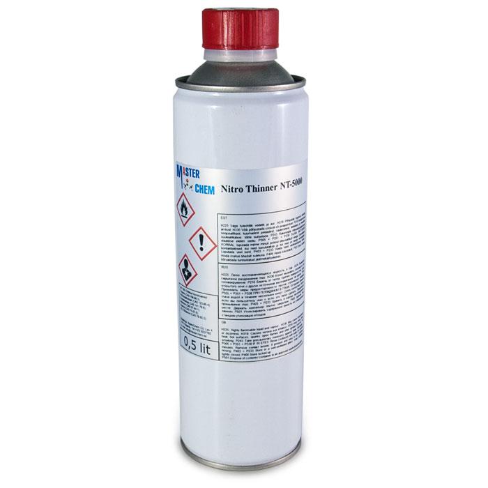 Nitro Thinner NT-5000 500ml MaterChem