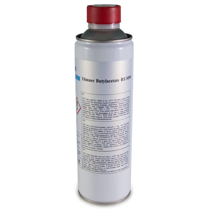 Thinner Butylacetate BT-5090 500mL
