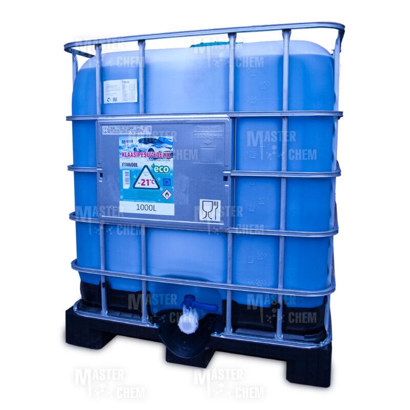 Windscreen Washer Winter MasterChem 1000 liters