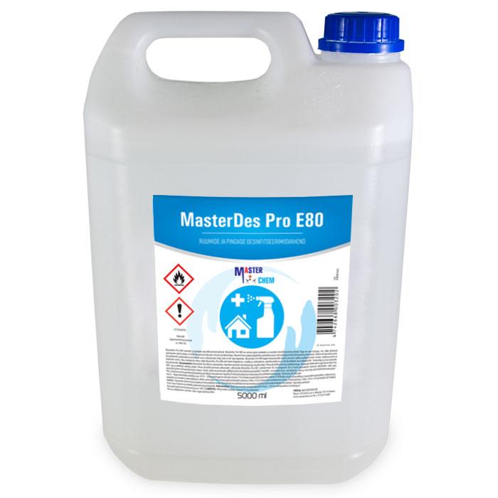 MasterDes Pro E80 5l MaterChem