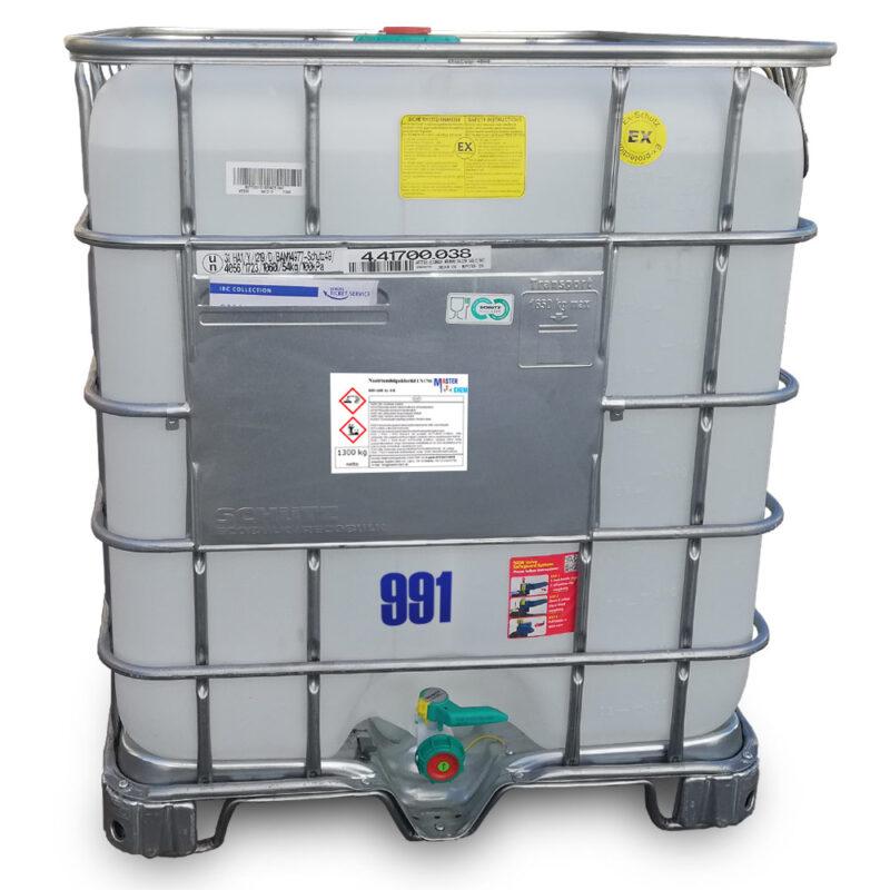 Sodium hypochlorite 1000l MaterChem