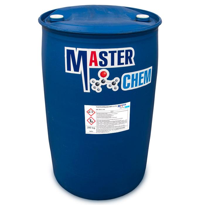 Sodium hypochlorite 200l MaterChem