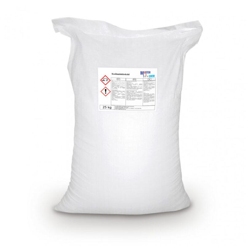 Kaliumhydroksidi 25kg MasterChem
